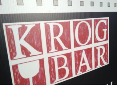 Krog Bar Llc