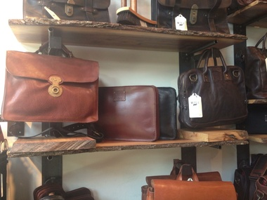 Will Leather Goods - Venice, CA
