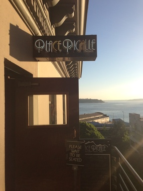 Place Pigalle Restaurant and Bar - Seattle, WA