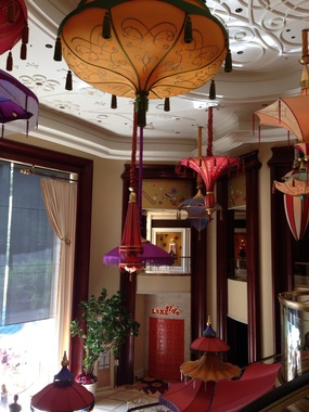 Parasol Up-Parasol Down Lounge - Las Vegas, NV