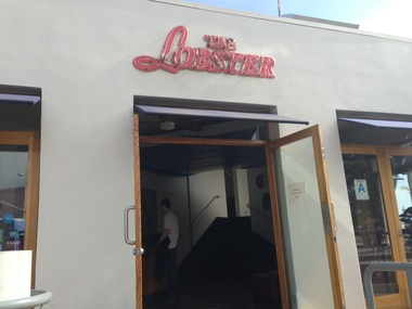 The Lobster - Santa Monica, CA