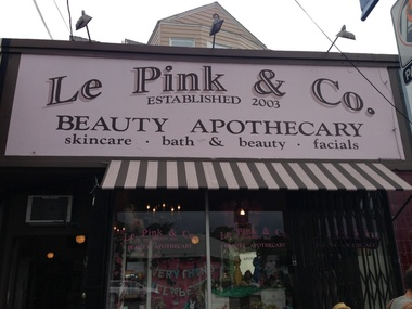 Le Pink & Co. Beauty Apothecary - Los Angeles, CA