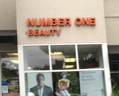Number One Beauty Center - Santa Monica, CA