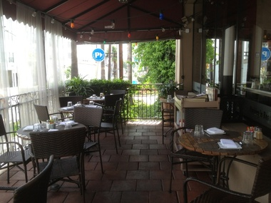 WeHo Bistro - West Hollywood, CA