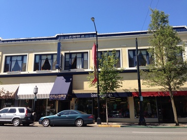 Columbia Hotel - Ashland, OR