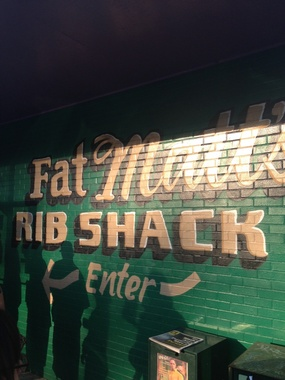 Fat Matt's Rib Shack - Atlanta, GA