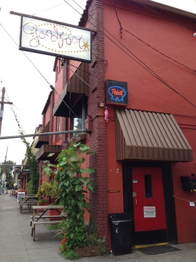 Goodfoot Lounge - Portland, OR