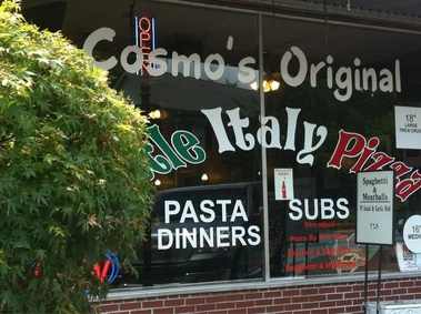 Cosmo's Original Little Italy - Lawrenceville, GA