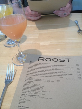 Roost - Portland, OR