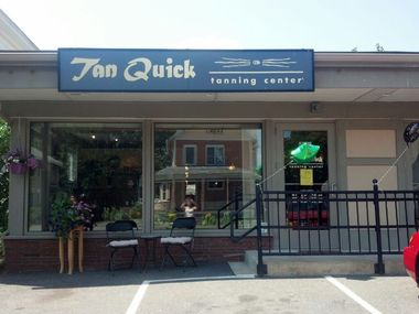 Tan Quick - Northampton, MA