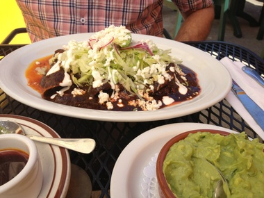 autentica mexican cuisine portland or