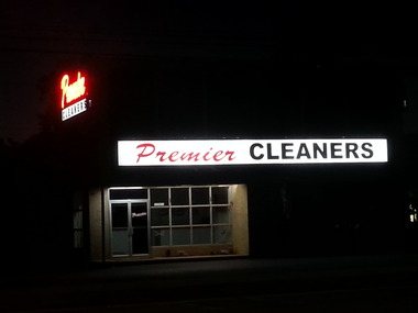 Premier Cleaners - Wethersfield, CT