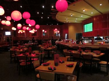 Japanese Restaurant Houston Westheimer