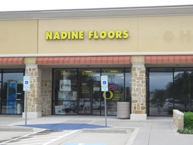 Nadine Floor Co., Inc. - Plano, TX