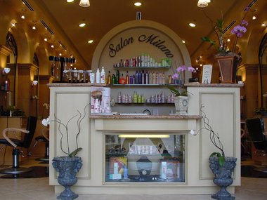 Salon Milano - Newport Beach, CA