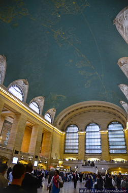 Grand Central Terminal - New York, NY
