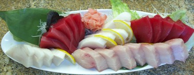 May's Sushi Bar & Grill - Santa Cruz, CA