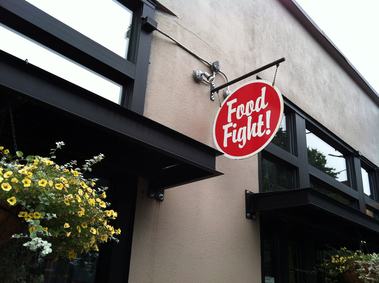Food Fight Grocery - Portland, OR