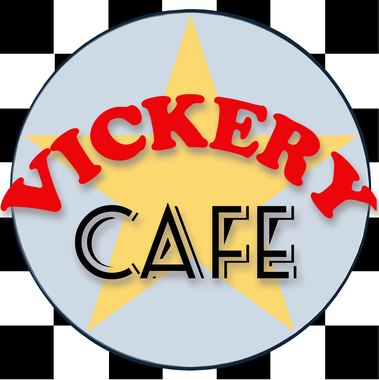Vickery Cafe - Fort Worth, TX