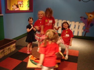 All Day Learning Centers - Hillsborough, NJ