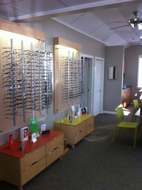 Queen Anne Eye Clinic: Bergstrom, Eric OD - Seattle, WA