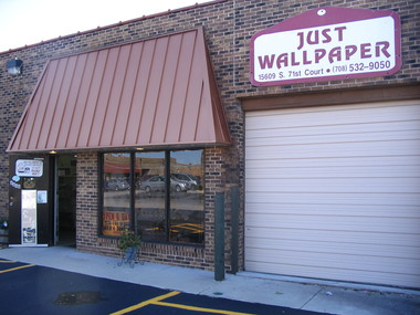 Just Wallpaper - Orland Park, IL