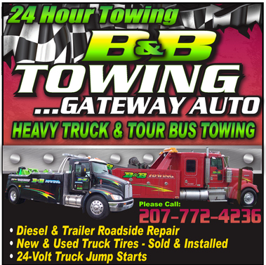 B & B Towing