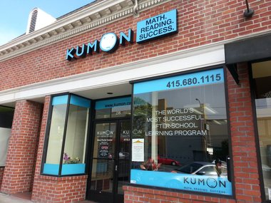 Kumon of San Francisco - West Portal - San Francisco, CA