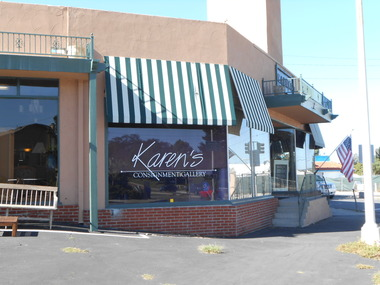 Karens Consignment Gallery - San Diego, CA