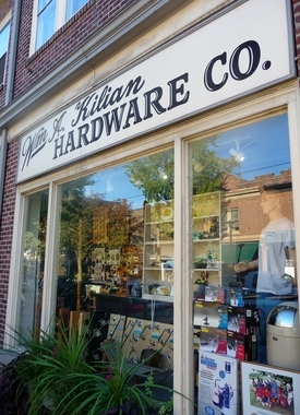 William A Kilian Hardware Co - Philadelphia, PA