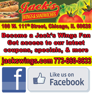 Jack's Famous Wings - Chicago, IL