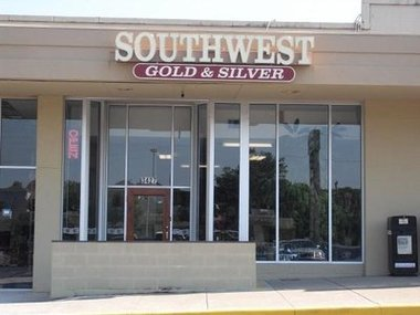 Southwest Gold Silver Exchange - Fort Worth, TX