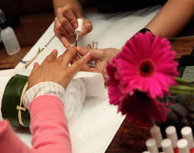 Juko in chicago il 60622 citysearch for 24 hour nail salon los angeles