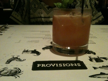 The Pass and Provisions - Houston, TX