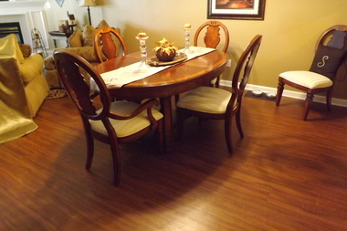 James Shealey Floor Covering - Tallahassee, FL
