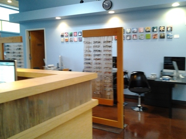 Myoptic Optometry Dr. Summy To, O.d. - Portland, OR