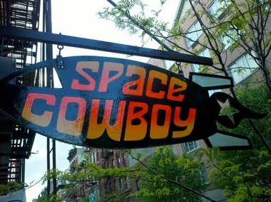 Space Cowboy Boots NYC - New York, NY