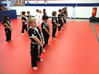 IMPACT SCHOOL OF MARTIAL ARTS - Franklin, MA