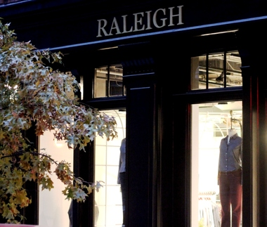 The Raleigh Denim - New York, NY