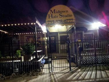 MidTown Hair Studio - Houston, TX