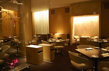 Fine Private Rooms For Business Diners Chicago