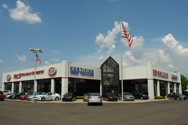 Ray Skillman Auto Center Buick, GMC, Kia, Mitsubishi - Indianapolis, IN
