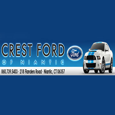 Crest Ford - Niantic, CT
