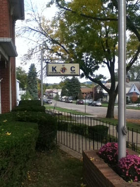 Knights Of Columbus - Lancaster, OH