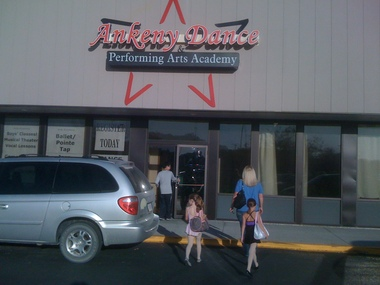 Ankeny Dance and Performing Arts Academy - Ankeny, IA