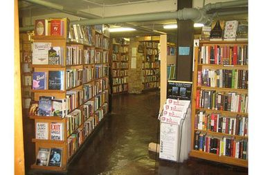 57th St Books - Chicago, IL