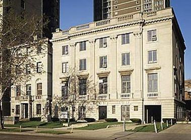International Museum of Surgical Science - Chicago, IL