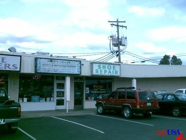 Totem Pole Shoe Repair - Vancouver, WA
