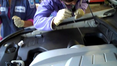 What Women Auto Know - Flushing, NY