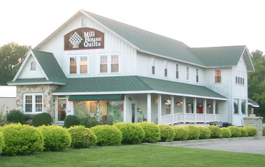 Mill House Quilts - Waunakee, WI